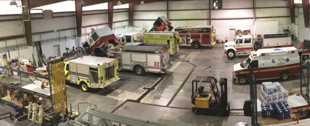 service-repair-facility