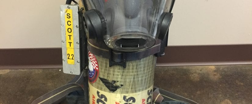 Scott Used/Refurbished AP50 2.2 Air Packs